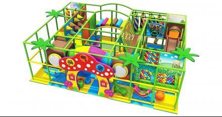 изграждане и обзавеждане вътрешни детски центрове