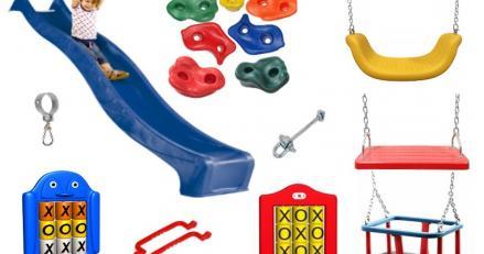 седалки и аксесоари за детски люлки