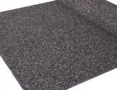 Гумени подови настилки на ролки - цветни