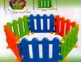 Детска ограда и Басейн за топки 06145