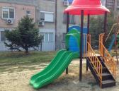 Детско съоръжение 15203B