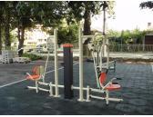 фитнес уред за бутане и теглене14239E