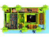 Вътрешен детски  център 15052B