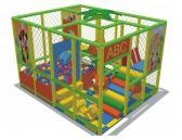Вътрешен детски  център 10182E