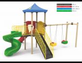 Детско съоръжение 212110S