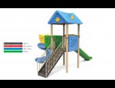 Детско съоръжение за игра 212115