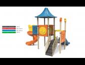 Детско съоръжение за игра 212116