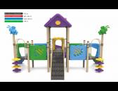 Детско съоръжение 212117