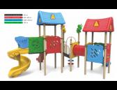 Детско съоръжение 212118
