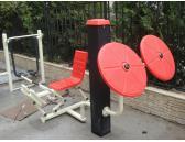 Преса за крака  и уред за раздвижване на ръце и рамене14239B