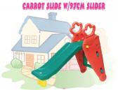 Детска пързалка 2594