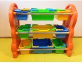 Шкаф за играчки 16354E