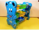 Шкаф за играчки