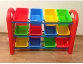 Шкаф за играчки 15291D