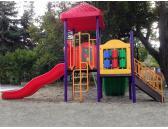 Детско съоръжение 16250B