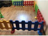 Детска ограда 848см. /8 части