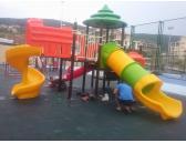 детска площадка Св. Влас