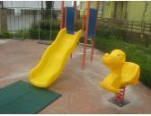 Детски център- с. Белозем