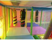 Детски център -  Карамел, Ямбол