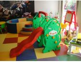 Детски център - la Crèma, Сарафово
