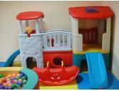 Детски център - Бургас