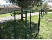 В. Търново - фитнес уреди