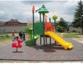 Ихтиман - детска площадка