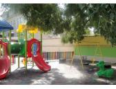 София - Детска площадка