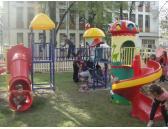 Детска площадка - гр. Стамболийски