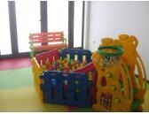 Детски център - Ваканц. к-с Грийн лайф, Каваците