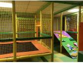 Вътрешен детски  център - Девня