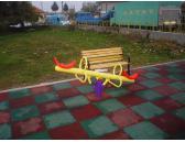Детска площадка с. Трънак