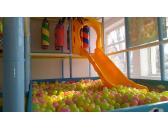 Вътрешен детски център, гр. Девня