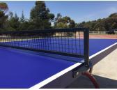 Тенис маса на открито